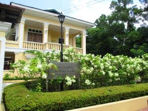 quezon heritage house