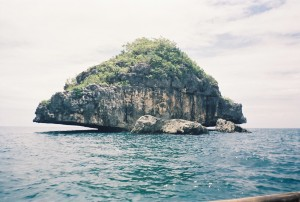 Hundred Islands 1