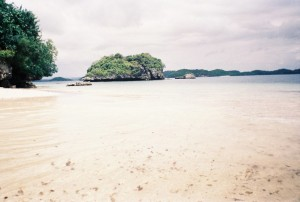 Hundred Islands 3