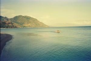 Puerto Galera 1995