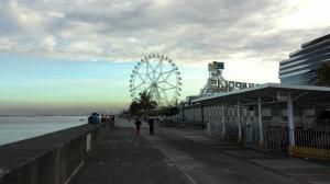smb ferris wheel
