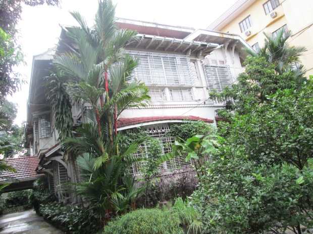 Legarda Mansion 2