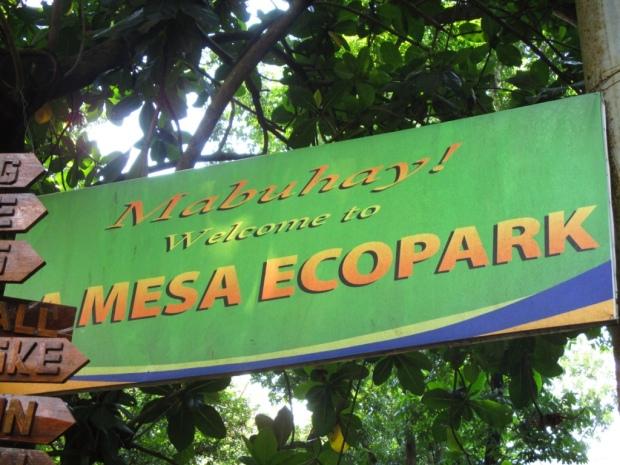 lep entrance signage 1