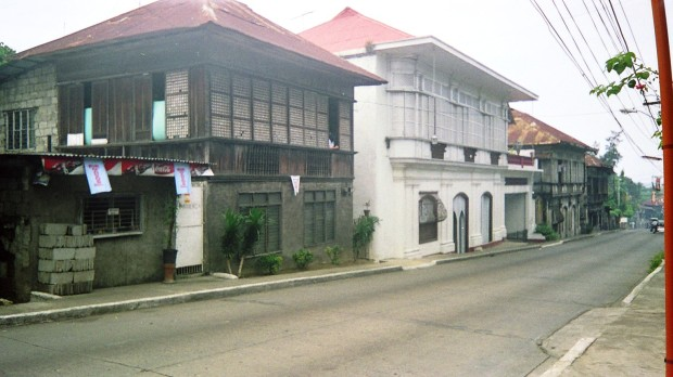 Taal House 4
