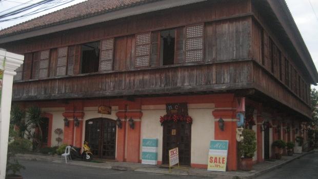 Vigan Hotel 1
