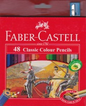 Faber Castell 1