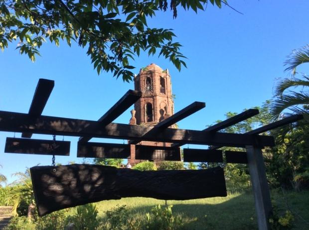Bantay Bell Tower 2