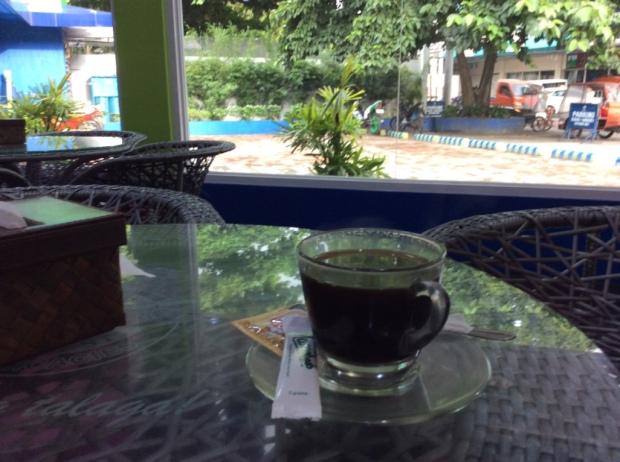 Bongbong Coffee