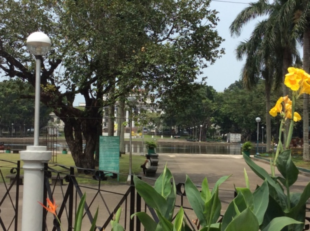 Negros Capitol 1