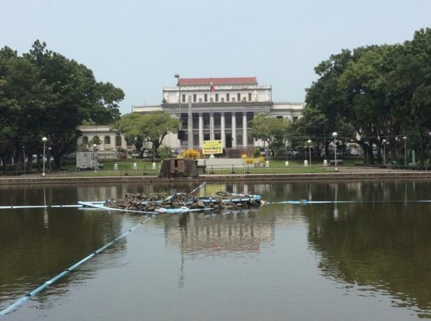 Negros Capitol 3