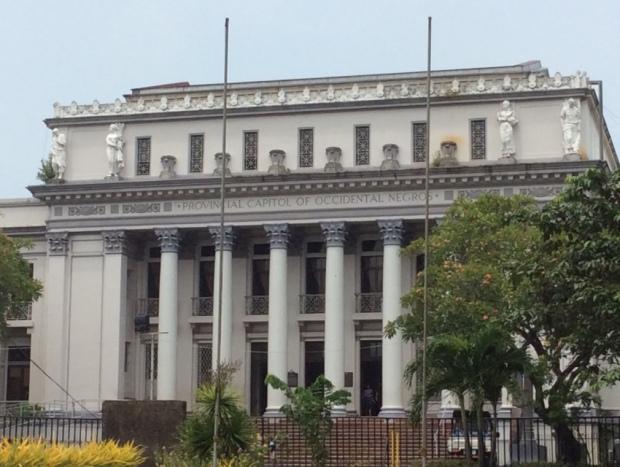 Negros Capitol 6