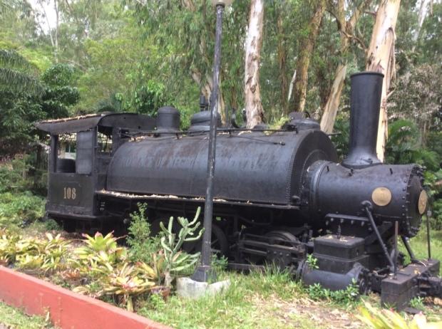 Panaad Train