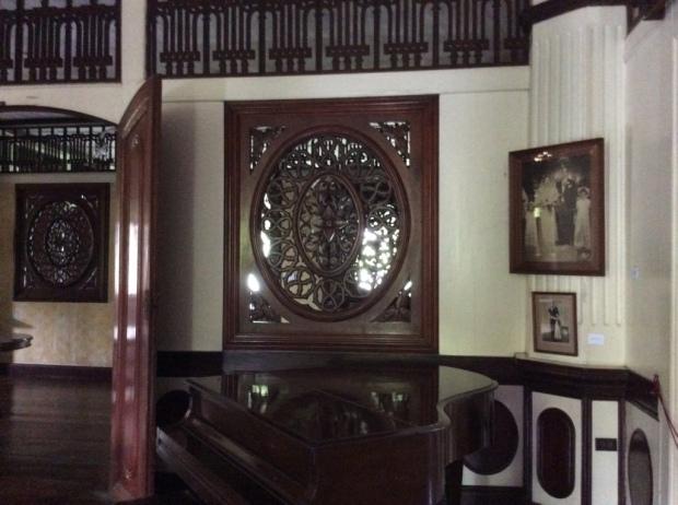 Balay ni Tana Dicang Piano