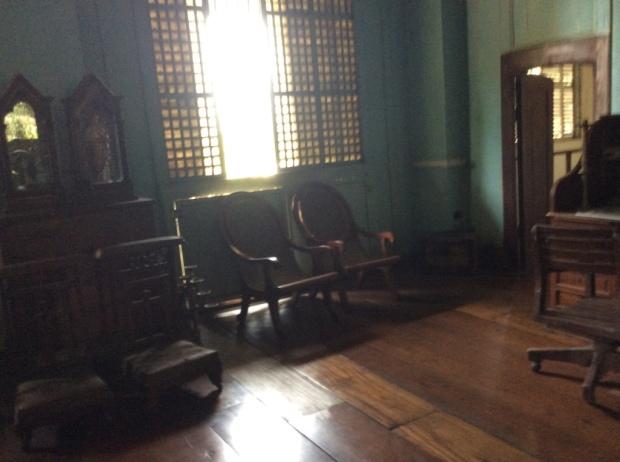 Balay ni Tana Dicang Room