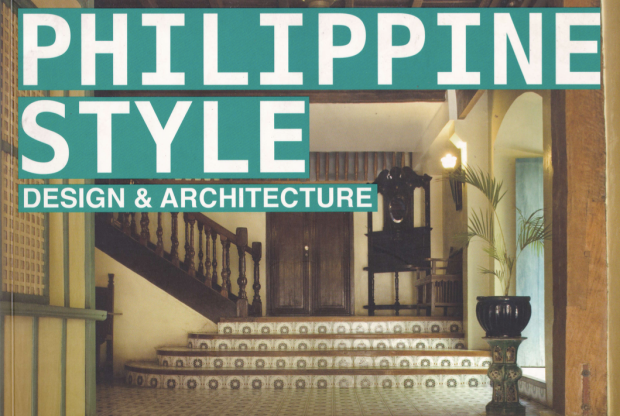 Philippine Style Design & Architecture