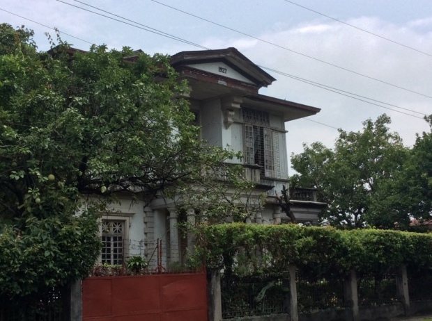 Talisay, Negrocs Occidental Old House 1