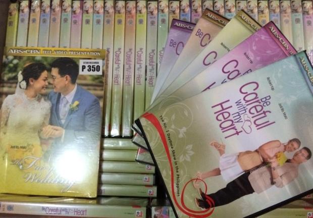 BCWMH DVD Collection