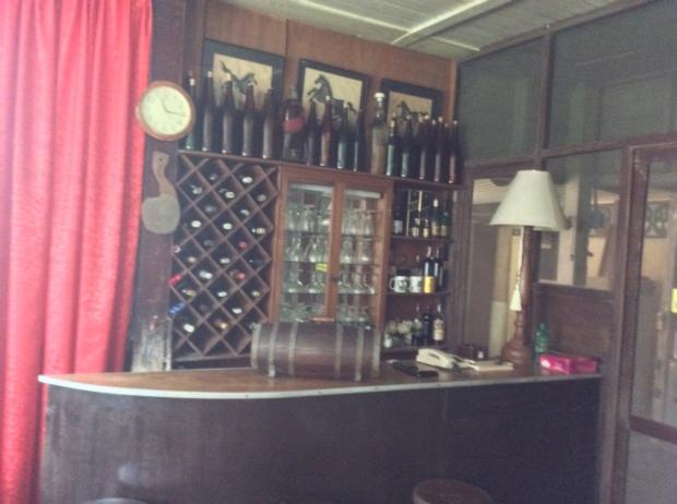 Hofilena House Bar