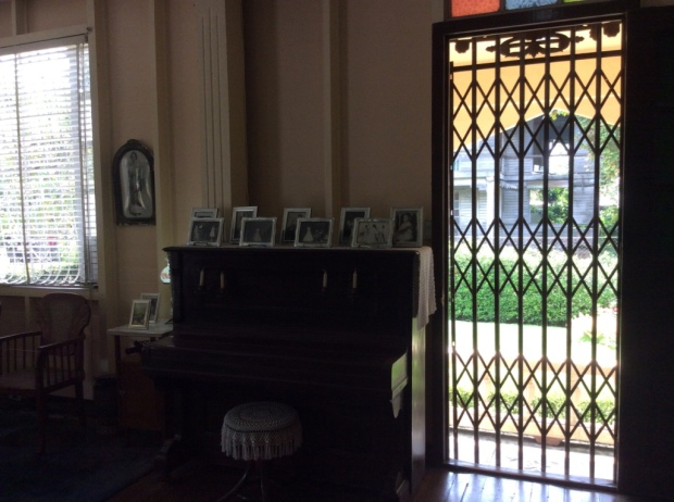 Hofilena House Piano