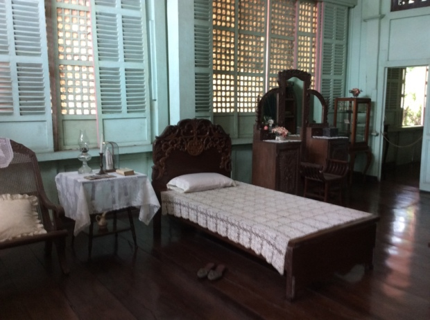 Jalandoni House Room 1