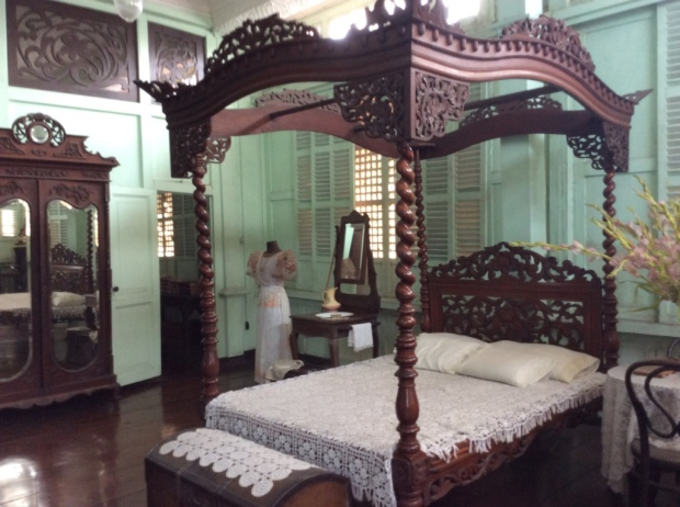 Jalandoni House Room 2