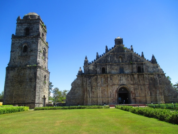 Paoay Church