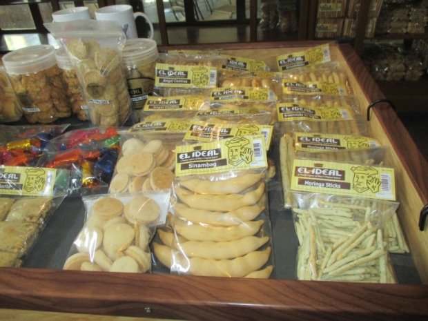 Silay El Ideal Bakery Goods