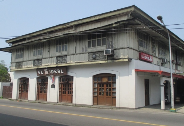 Silay El Ideal Bakery