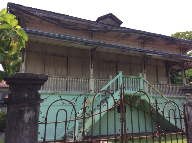 Silay Old House 1