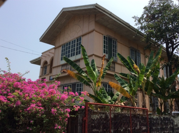 Silay Old House 2