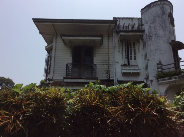 Silay Old House 3