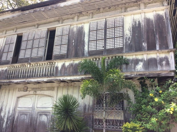 Silay Old House 5