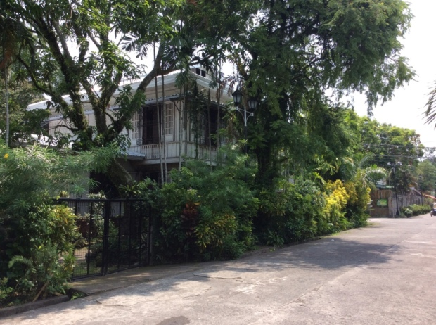 Silay Old House Cinco de Noviembre 3