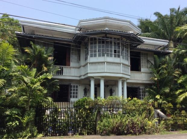 Silay Old House Cinco de Noviembre 4