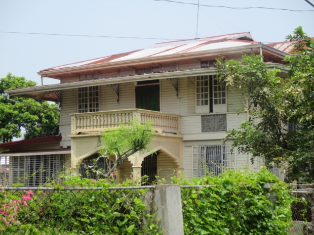 Silay Old House Rizal Street 4