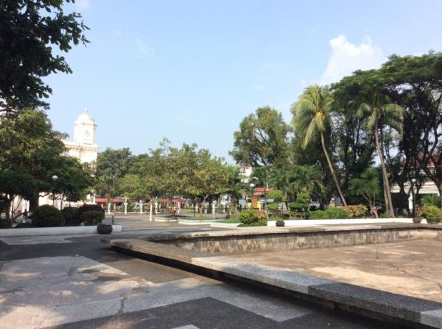 Silay Plaza 2