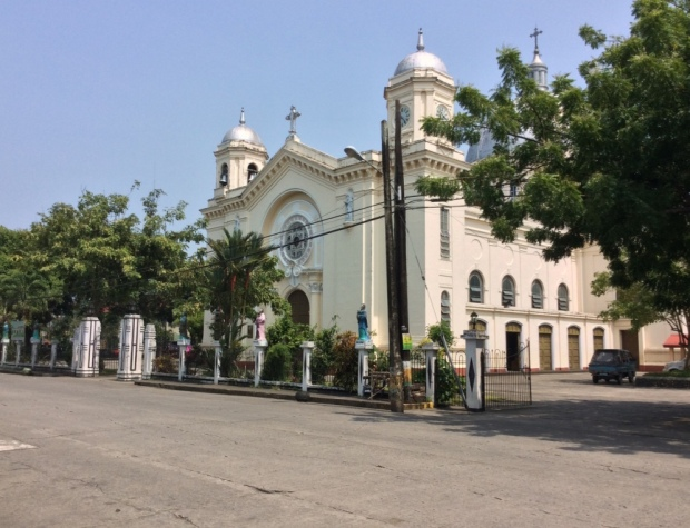 Silay San Diego Cathedral